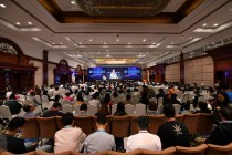 2018中国慢性病与信息大会隆重召开