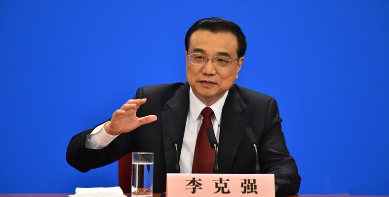 李克强:政府下决心要推进全国医保联网