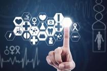 一网数据马立伟:大数据在健康医疗领域的智能应用