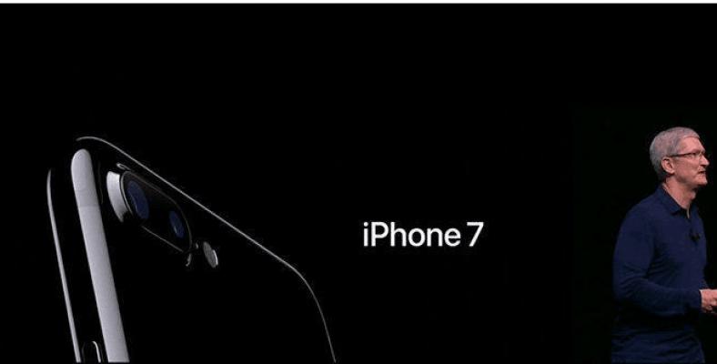 IPhone7来了!看看苹果在人工智能和医疗大健康领域的深度布局