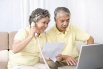 运用信息化技术搭建养老服务网络