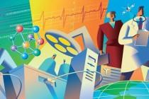 致力医疗信息化 促进就诊便捷化