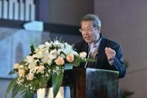 中科院院士陈润生:基因大数据将带来全新的生物和医疗产业