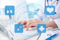 环球医疗互联网健康平台产品亮相2020年中国国际信息通信展