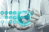 """智能医疗将成为行业应用""""新常态"""""""