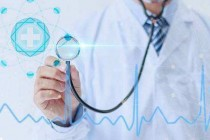 医疗保健中的人工智能应用