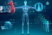 """阿斯利康中国副总裁:""""AI+医疗""""可帮助医生提高诊疗效率和准确性,提升基层优质医疗资源的可及性"""