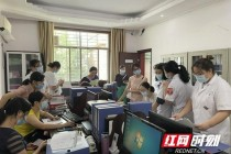 妇幼保健院开展医疗机构妇幼健康业务指导
