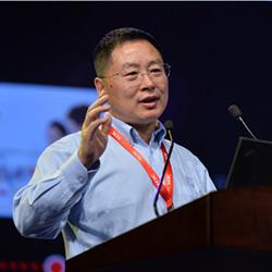 新华三集团副总裁