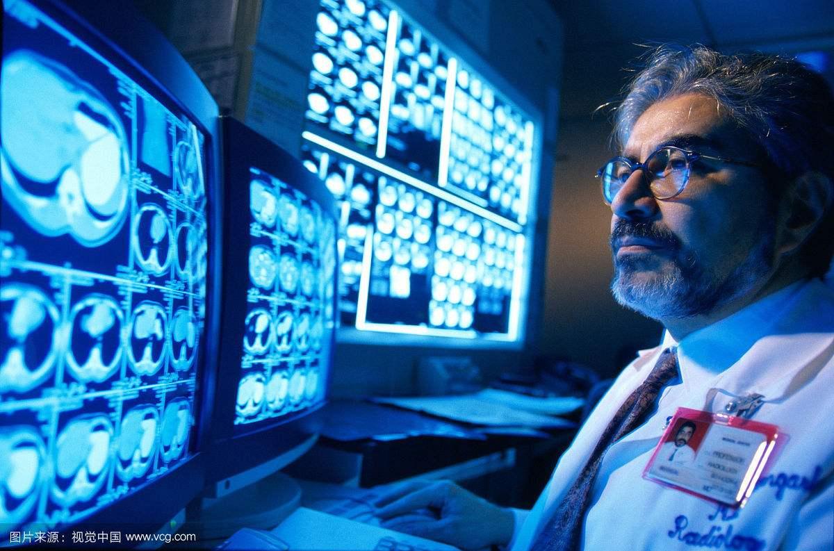PereDoc智能医疗影像产品战略发布会成功召开-智医疗网