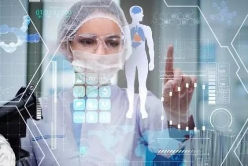 独家专访中科院院士葛均波:人工智能将是目前医疗的补充-智医疗网