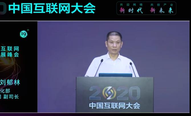 后疫情时代互联网医疗健康发展峰会在2020中国互联网大会期间云上召开-智医疗网