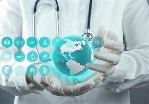 百洋医药中国医疗人工智能科研成果转化加速度-智医疗网