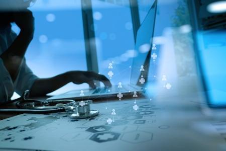 创星风采 致力推动互联网+健康医疗蓬勃发展-智医疗网