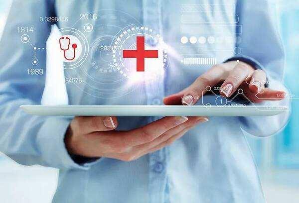深度解读:疫情压垮全球医疗系统,数字健康如何改变现状-智医疗网