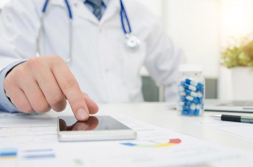 不断切中用户需求 阿里健康医鹿App登IOS医疗免费榜第一-智医疗网