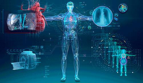 """阿斯利康中国副总裁:""""AI+医疗""""可帮助医生提高诊疗效率和准确性,提升基层优质医疗资源的可及性-智医疗网"""