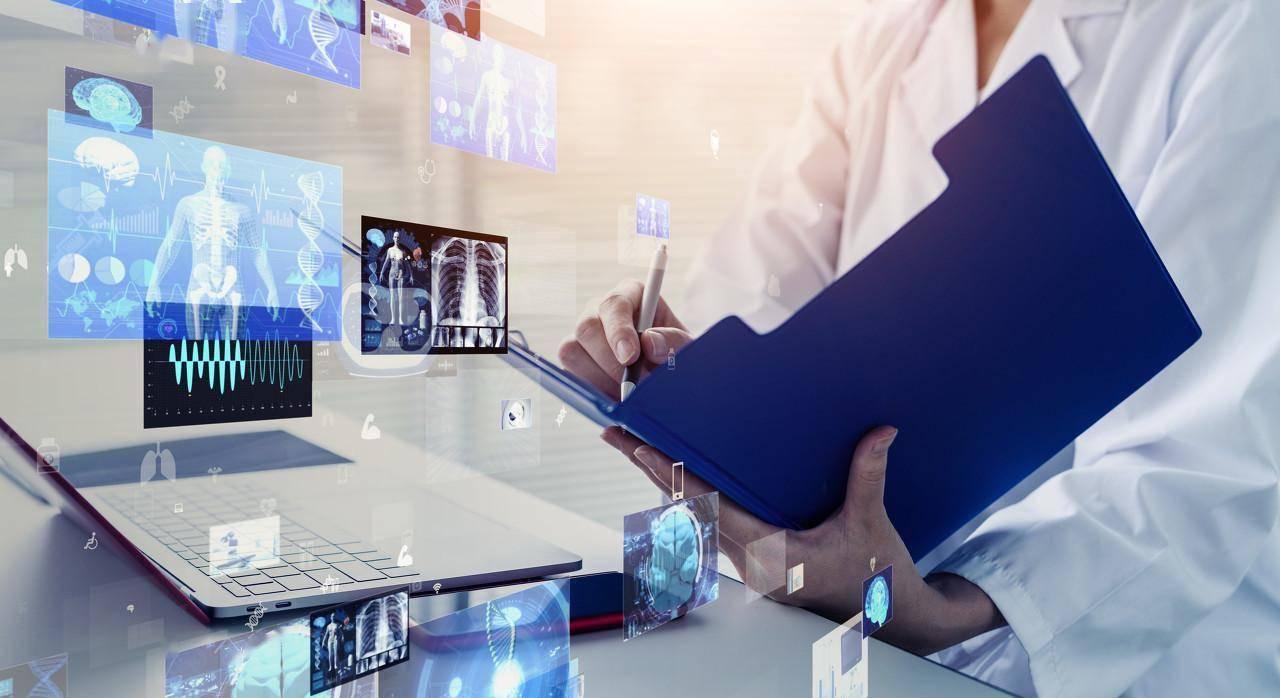联仁健康受邀参加中国精准医疗大会并做特邀报告-智医疗网