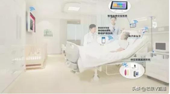 """5G医院物联网应用入选""""数字新基建""""项目名单 湘雅移动医疗插上数字""""翅膀""""-智医疗网"""