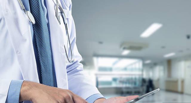 """广西自贸试验区第一家创新业态的""""互联网+医疗""""平台投入使用-智医疗网"""