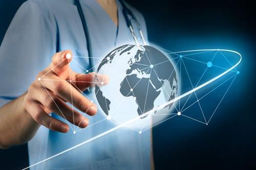 广东首个5G互联网医院上线-智医疗网