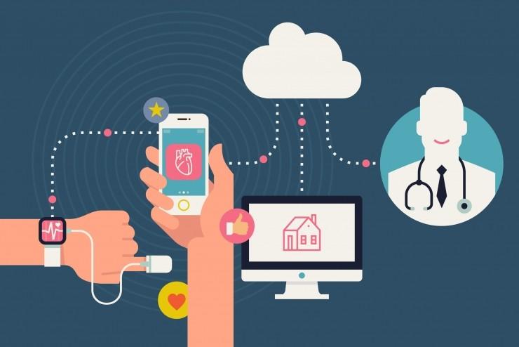 医疗健康信息化迈向新阶段-智医疗网