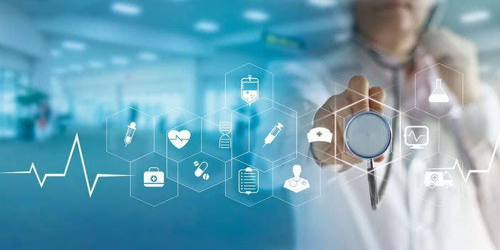 CHIMA2021:数据、安全与区域医疗,6个信息化方向探索-智医疗网